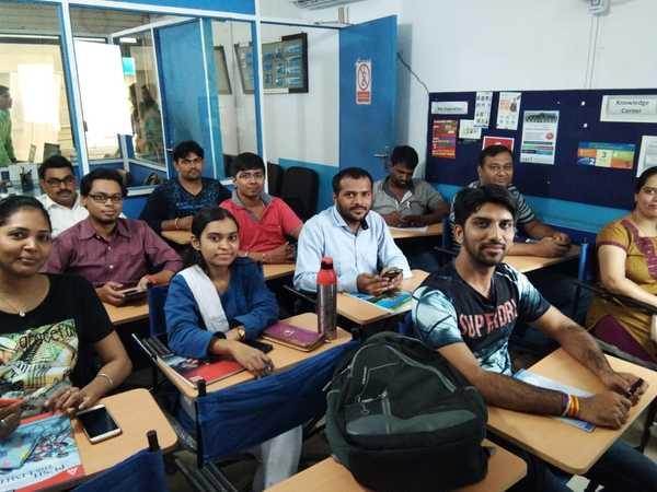Impact School Of Banking