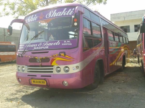 Shivshakti Tours And Travels | Call : 08071287625