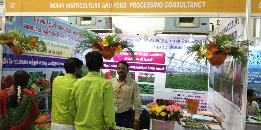 Indian Horticulture