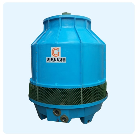about Gireesh Heat Exchangers & Cooling Towers