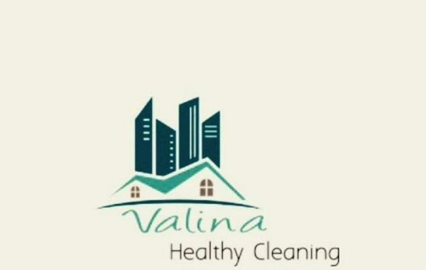about Valina's Healthy Hse Cleaning