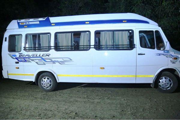Annapurna Bus Services