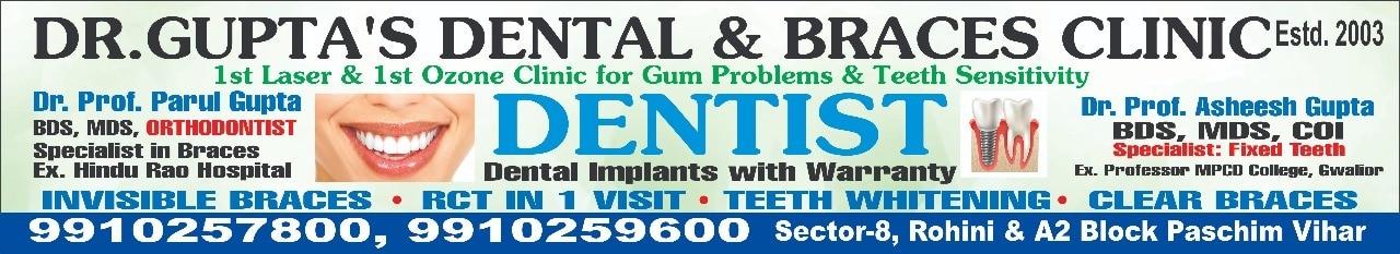 Dr Gupta's Dental An