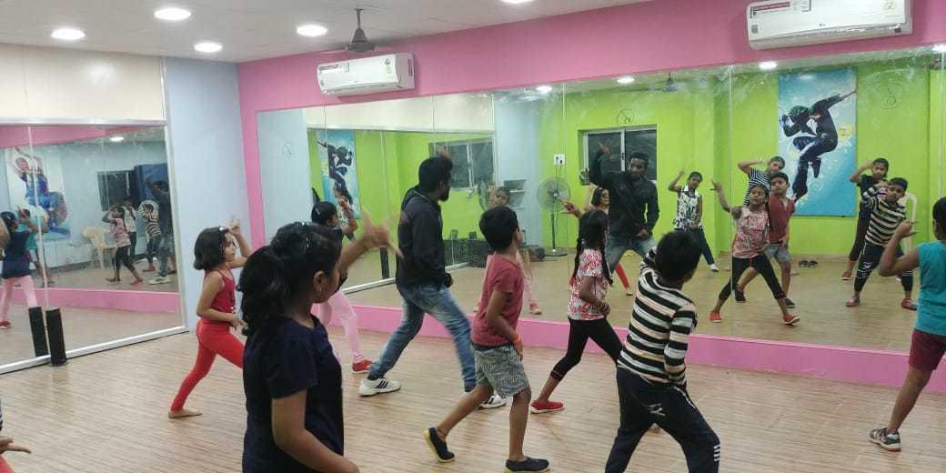 Whiz Kids Activity Centre
