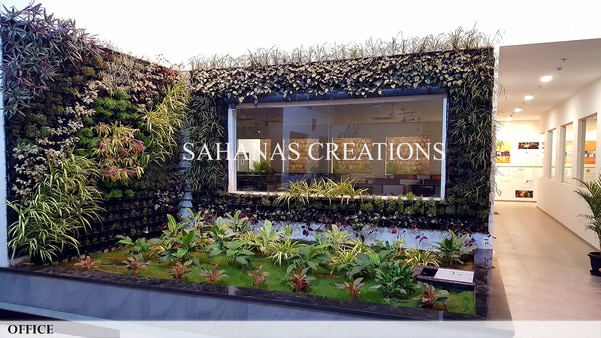 about SAHANAS CREATIONS