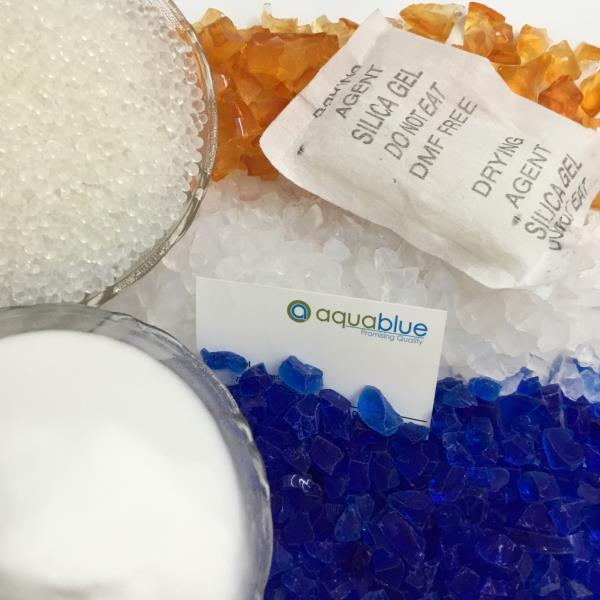 about AQUABLUE | Silica Gel Manufacturers | 08