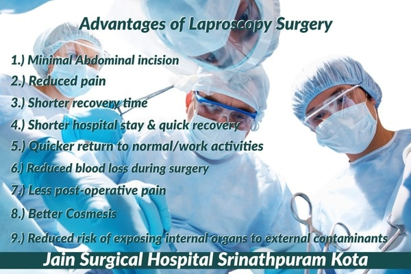 Jain Surgical Hospital And Maternity Home gallery