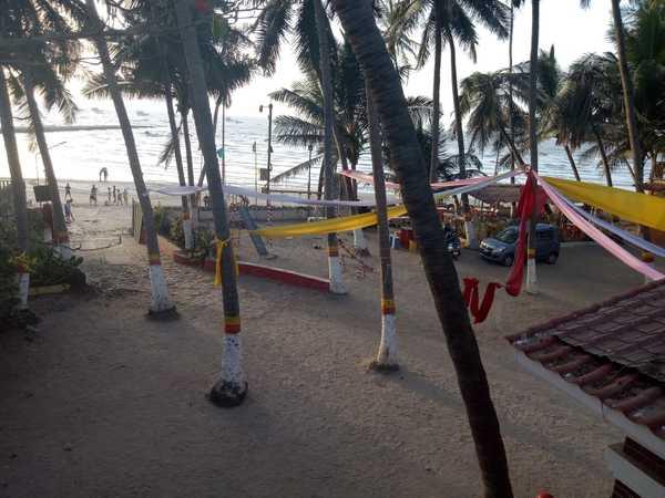 Fonseca Beach Resort