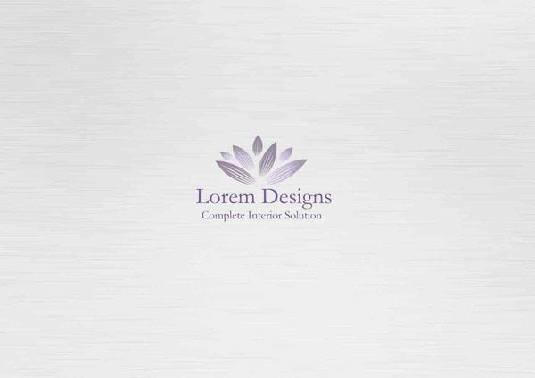 about Lorem Designs