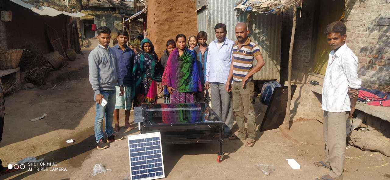 about Rudra Solar Energy