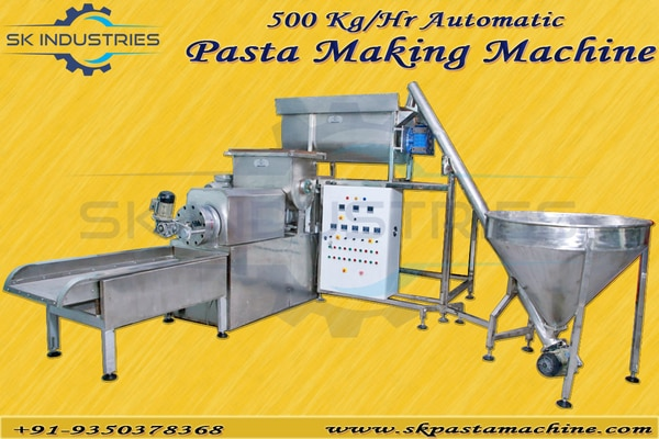about S K INDUSTRIES